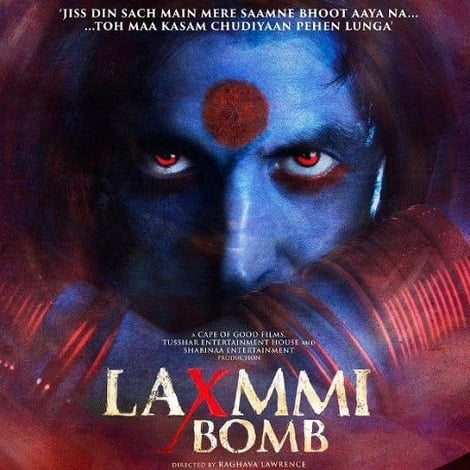 Akshay Kumar Laxmmi Bomb Ringtones and BGM Download