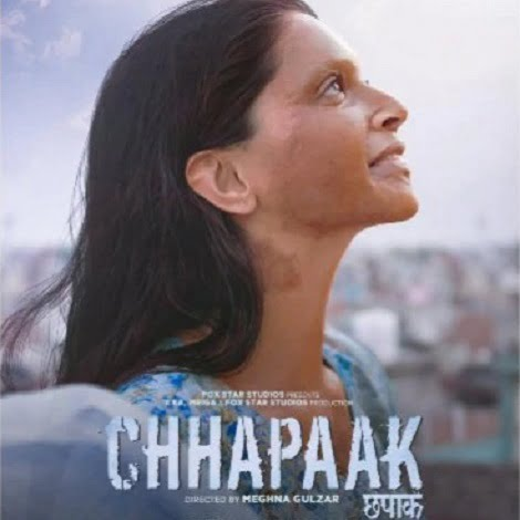 Chhapaak Ringtones and BGM Download