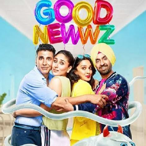 Good Newwz Ringtones and BGM Ringtone Download