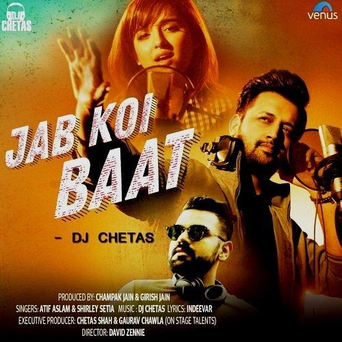 Jab Koi Baat - DJ Chetas Ringtones