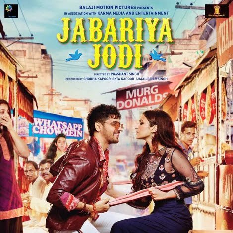 Jabariya Jodi Hindi Ringtones For Cell Phone