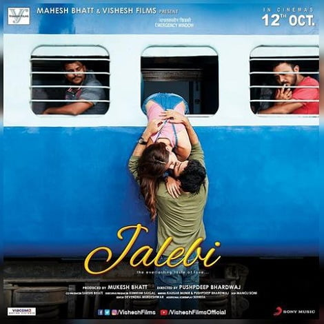 Jalebi Movie Ringtones