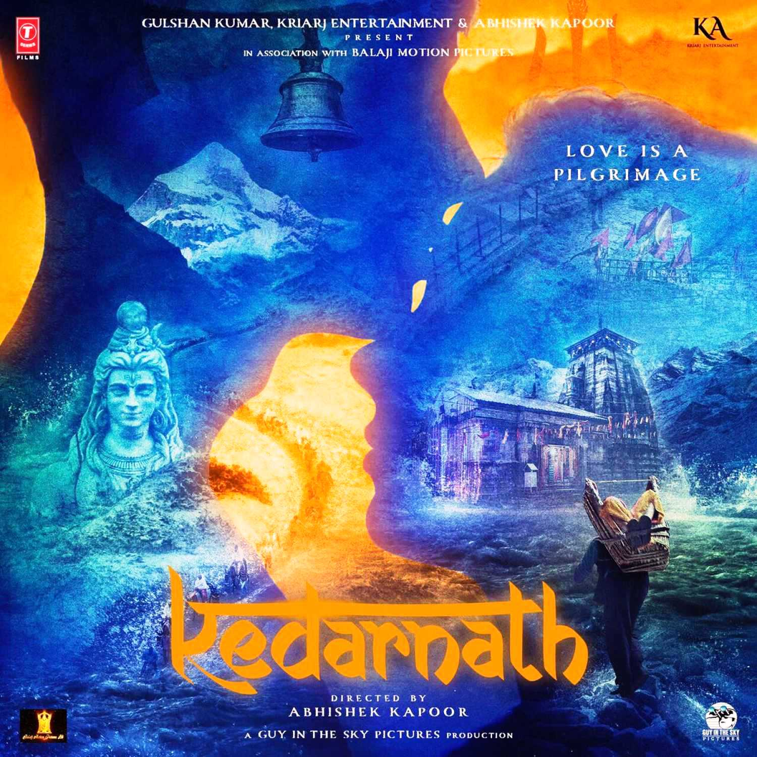 Kedarnath Movie Ringtones