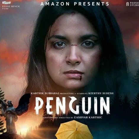Keerthy Suresh Penguin Ringtones For Cell Phones