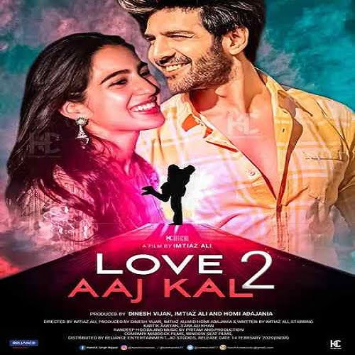 Love Aaj Kal 2 Hindi Ringtones