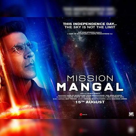 Akashay Kumar Mission Mangal Ringtones