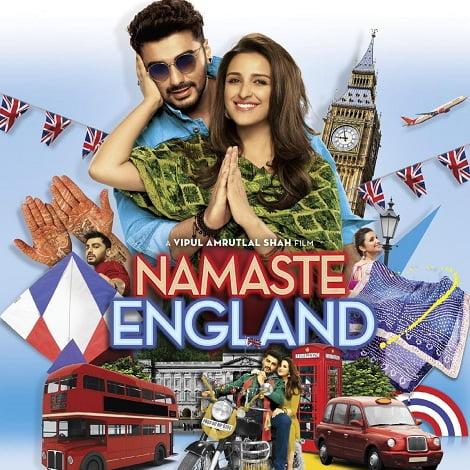 Namasthe England Ringtones
