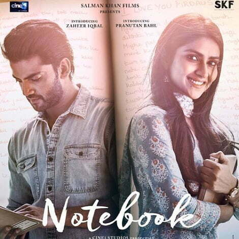 Notebook Ringtones 2019