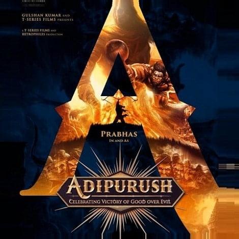 Prabhas Adipurush Ringtones and Adipurush BGM Download