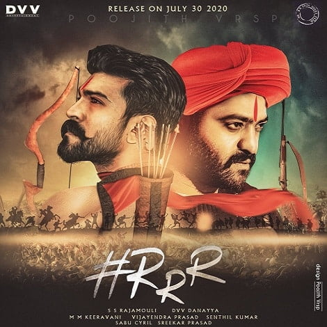 RRR Movie Ringtones For Cell Phone