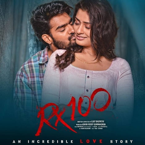 RX 100 Telugu Ringtones For Cell Phone