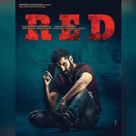Ram Pothineni RED Movie Telugu Ringtones For Cell Phones