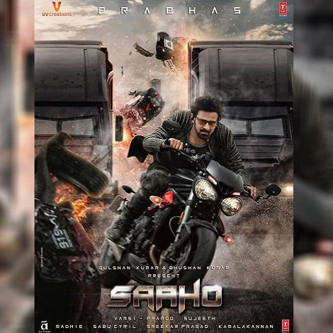 Saaho Ringtones Hindi