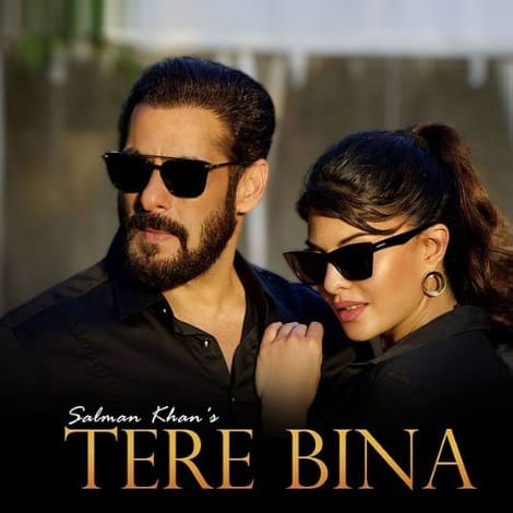Salman Khan Tere Bina Ringtones For Cell Phones