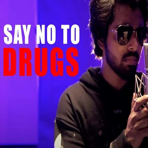 Say No To Drugs (Tamil) Ringtones