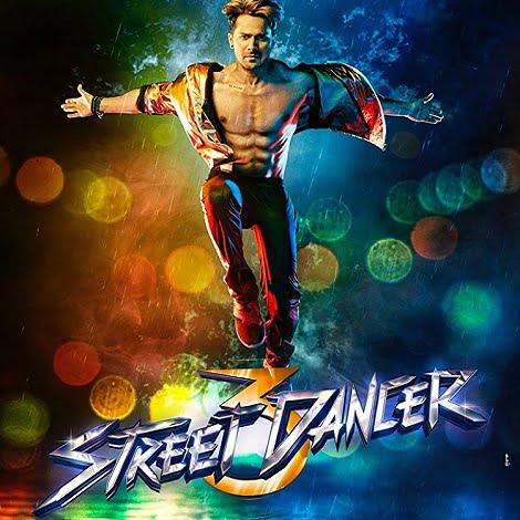 Street Dancer 3D Hindi Ringtones and BGM Download