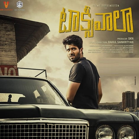 Taxiwala Ringtones