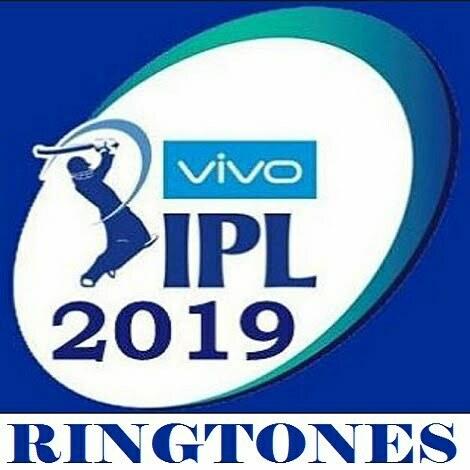 VIVO IPL 2019 Ringtones