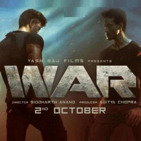 Hrithik Roshan Tiger Shroff WAR Ringtones 2019