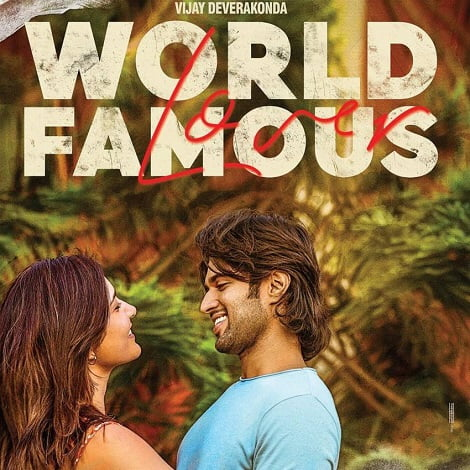 WFL World Famous Lover Telugu Ringtones and BGM For Cell Phones