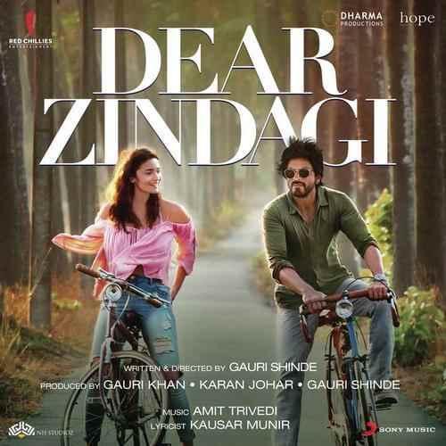 dear zindagi hindi ringtones for mobile