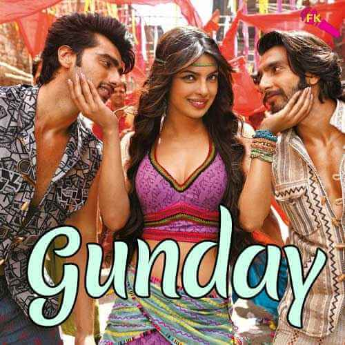 gunday hindi ringtones fro mobile