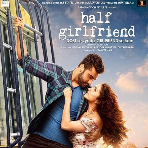 Half Girlfriend Ringtones