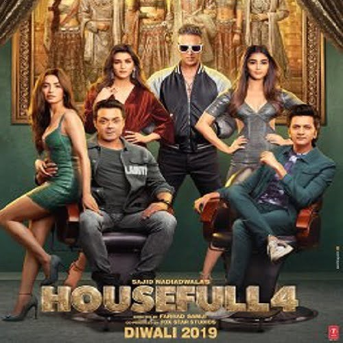 Housefull 4 Ringtones