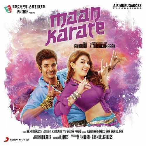Maan Karate Ringtones