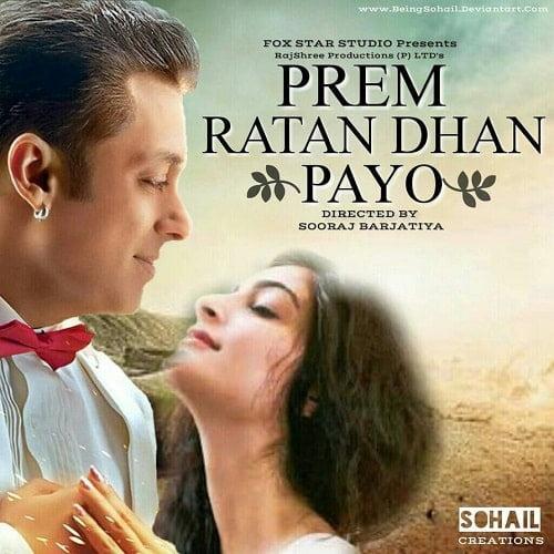 Prem Ratan Dhan Payo Ringtones
