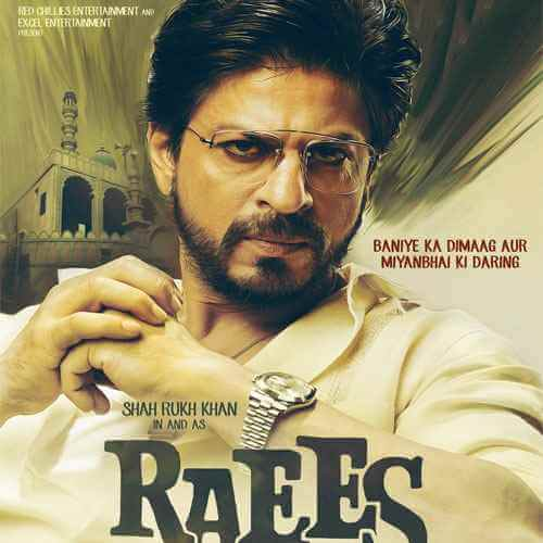 Raees Ringtones