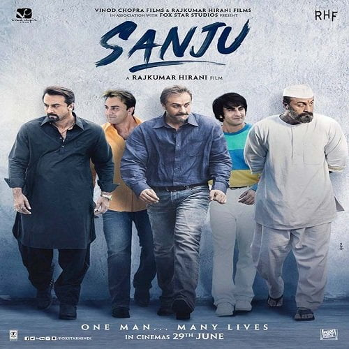 Sanju Movie Ringtones