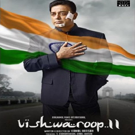 Vishwaroopam 2 Ringtones Hindi