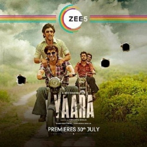Yaara (Hindi) Ringtones