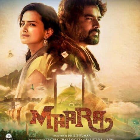Maara Ringtones 2021 Tamil And Maara Bgm Download