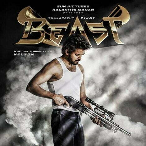 Thalapathy 65 Beast Ringtones Bgm Download