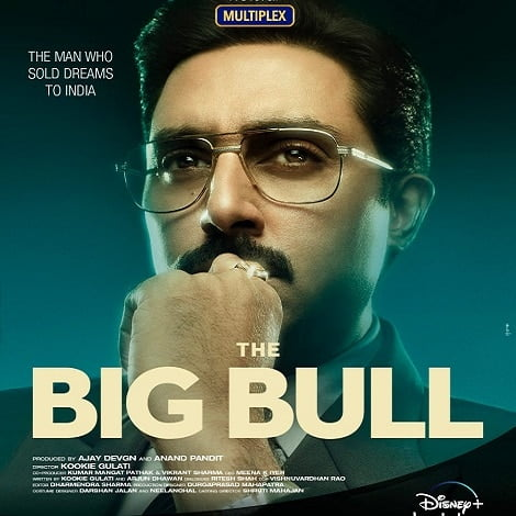 The Big Bull Hindi Ringtones And Bgm Download For Cell Phone