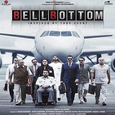 Akshay Kumar Bell Bottom Ringtones Bgm Download