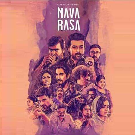 Navarasa Web Series Ringtones Bgm Download